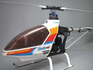 0305-903 Shuttle Plus 2 EP FL SWM XX kit