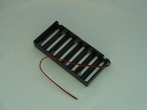 FUT3PJBB 2 PCK 3PJ Battery Box
