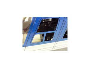 0403-958 50 fuselage jetranger (blue) sp