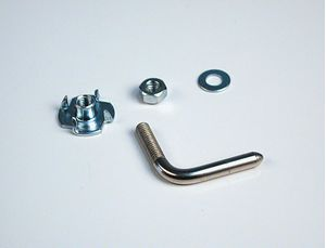 KAV0219 Hardened Steel Towhook