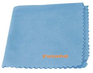 FUTEBB0118 Cleaner Cloth Blue For 14MZ
