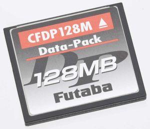 FUTCFC128M CF Card 128M 12Z/14MZ