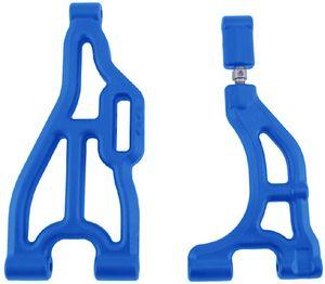 RPM73195 Adjustable upper & lower a arms suit lst (2) blue