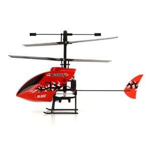 BLH2700 Blade Scout CX 3ch Beginner RC Helicopter, RTF