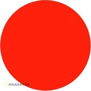 PFFLORANGE64 Profilm fluoro orange 2 mtr (AKA 21-064-002)