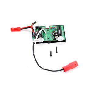 BLH3101 5-n-1 control unit,rx/servos/escs/mixer/gyro:120sr
