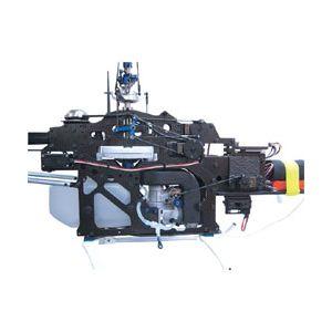 0412-250 Sdex carbon frame conversion set