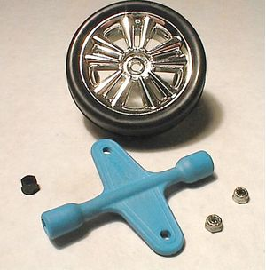 RPM70915 Metric wheel wrench
