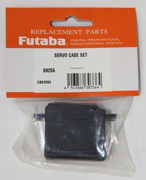 FUTSCS9255 Servo Case Set S9255