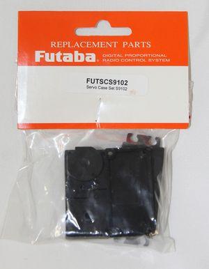 FUTSCS9102 Servo Case Set S9102