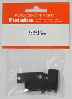 FUTSCS143 Servo Case Set S143/5102