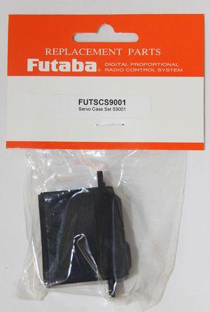 FUTSCS9001 Servo Case Set S9001