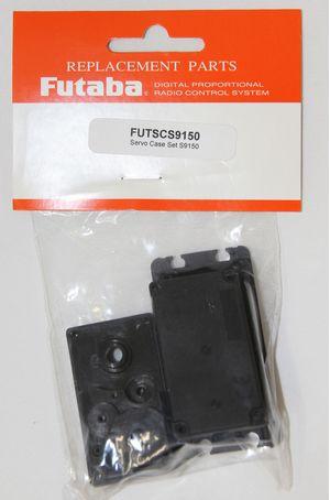 FUTSCS9150 Servo Case Set S9150
