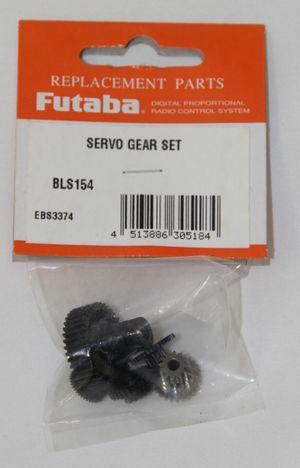 FUTSGBLS154 Brushless Servo Gear Set Top BLS154