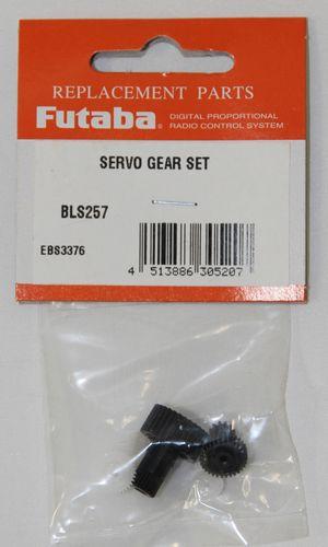 FUTSGBLS257 Brushless servo gear set top bls257