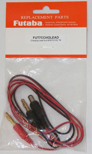 FUT7CCHGLEAD Charging Lead Suit 6EX/7C/10C TX