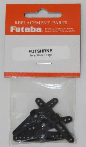 """FUTSHRNE """"FUTABA servo horn """"""""e"""""""""""""""