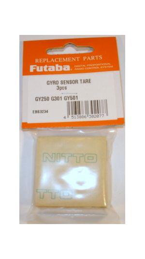 FUTGY501ST Gyro Sensor Tape (3)