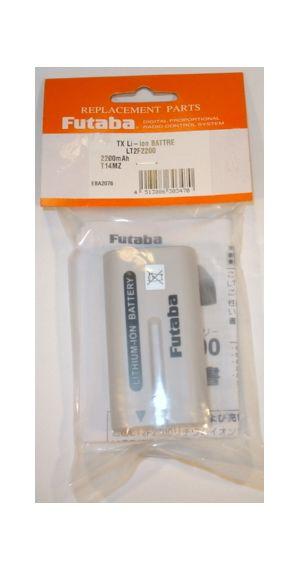 FUTLILT2F2200 Li-Ion LT2FF2200 12Z/14MZ  Battery