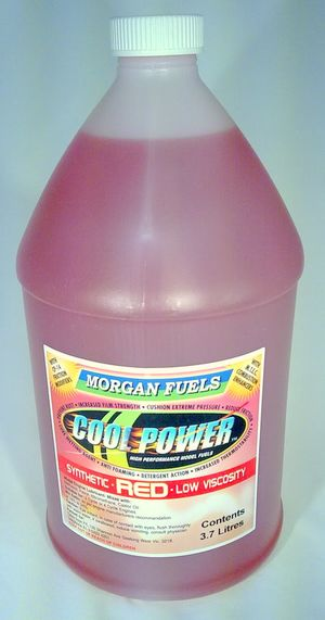 "TATES7391 Cool power oil (red) ""please call to check avail"
