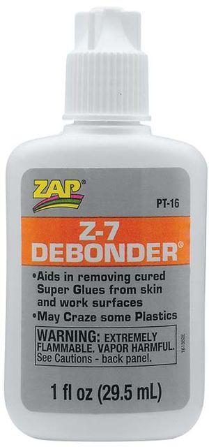 PT16 Z-7 Debonder