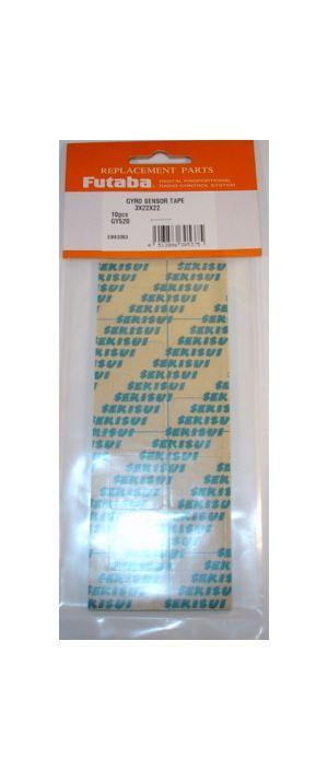 FUTGY520STT3MM GY520 Sensor Tape 3MM 10 Pce pack