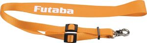 FUTNCKSTPORG Futaba neck strap (orange)