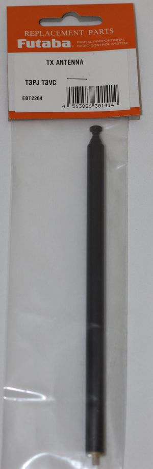 FUTANT3PJ TX Antenna 3PJ Black
